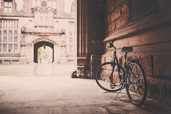 Retro Bicycle Free Photo