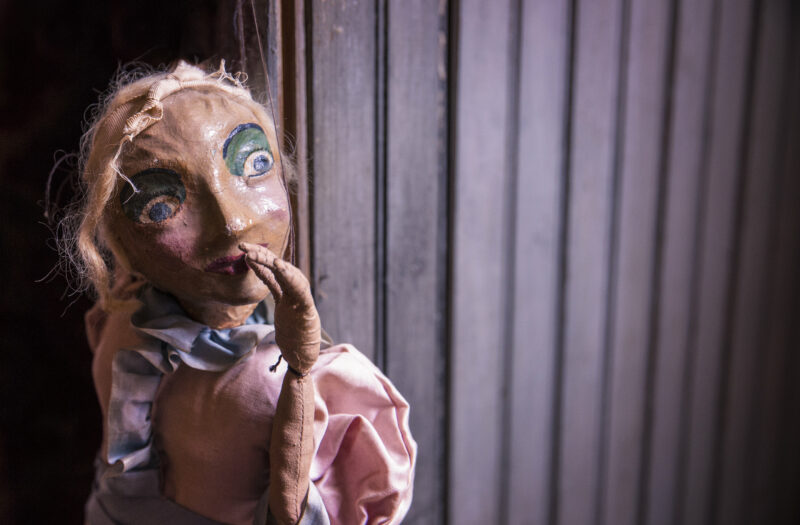 Puppet Doll Free Stock Photo