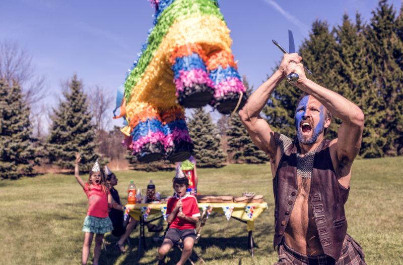 Party Pinata Free Photo