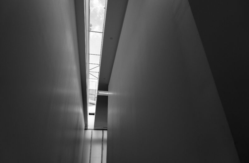 Architecture Lines Free Stock Photo