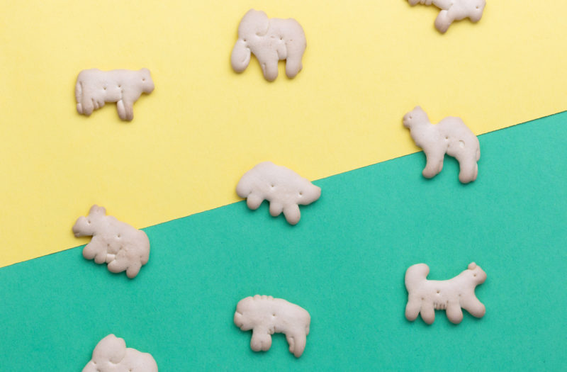 Animal Crackers Free Photo