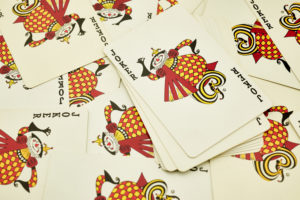 Poker Card Jokers Free Photo