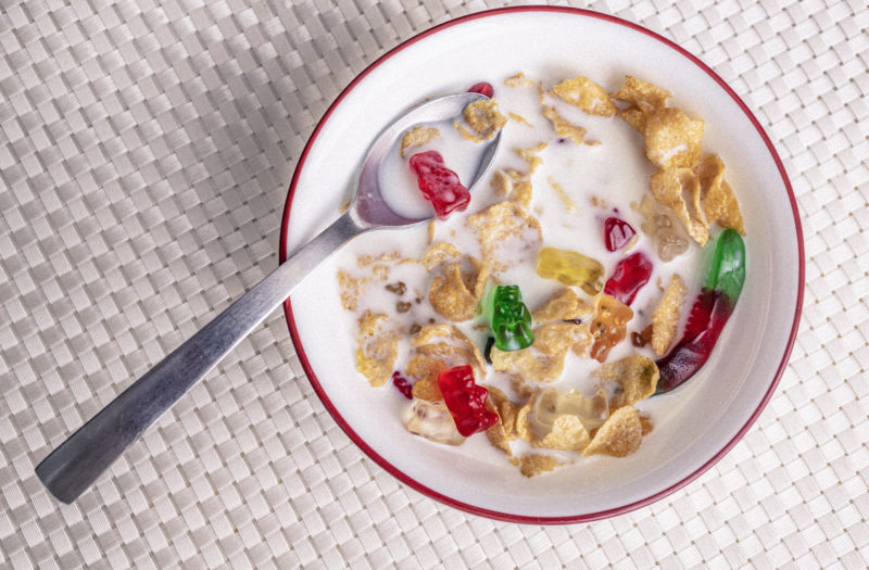 Breakfast Cereal Free Photo Free Photo