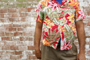 Tropical Shirt Free Photo