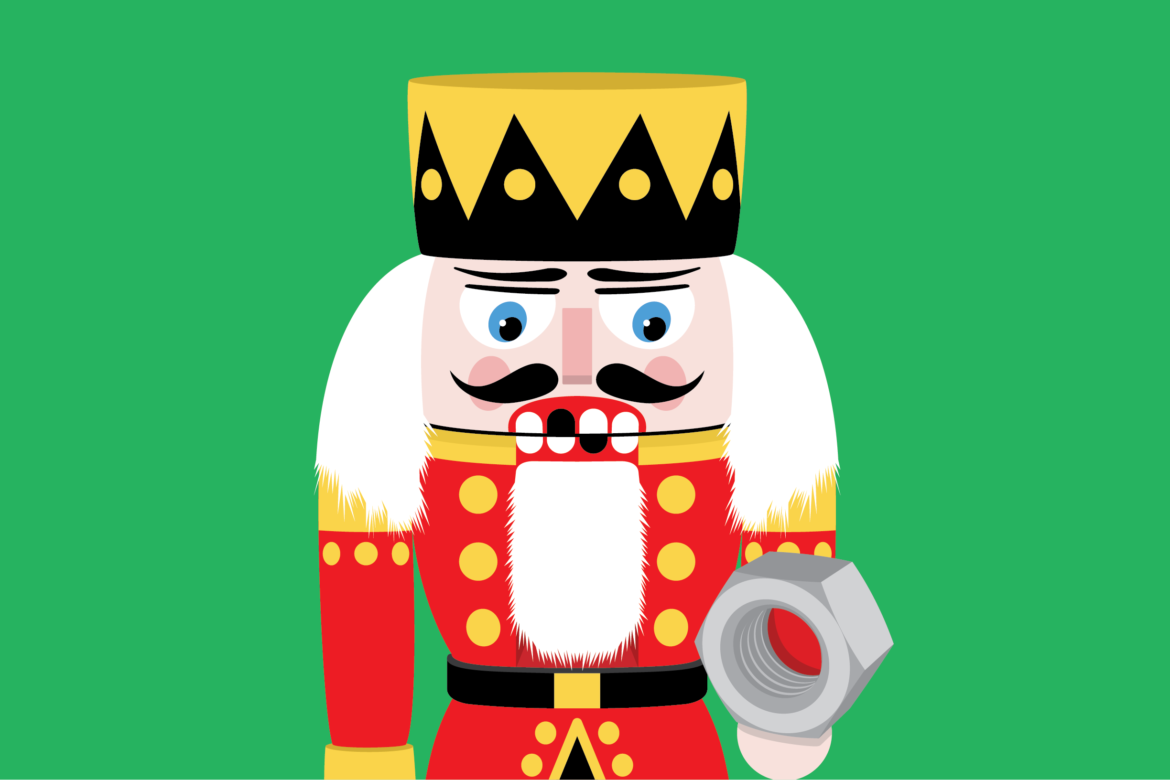 Nutcracker Free Vector