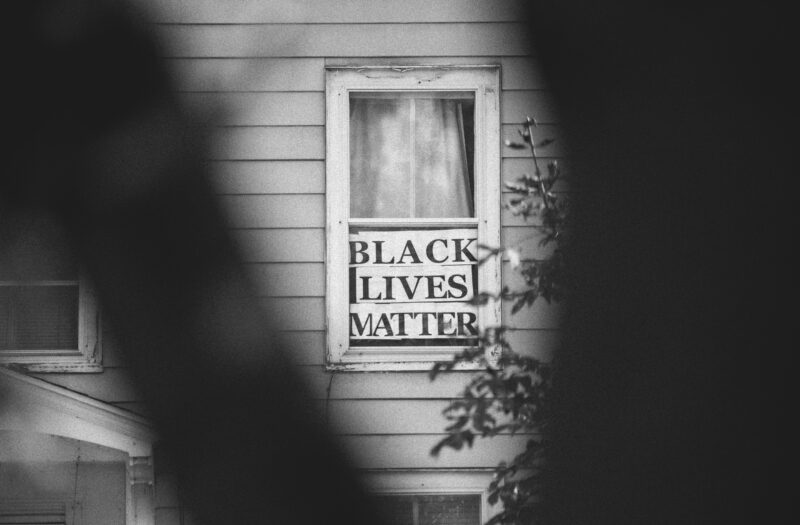 Black Lives Matter Free Photo Free Photo