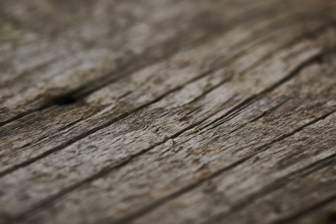 Rustic Wood Background Free Stock Photo